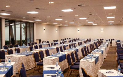 Fiesta Royale Hotel unveils a New Conference Venue