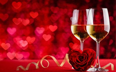Valentine's Day Special Accommodation Offer